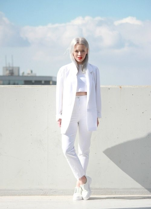 Απόλυτο Λευκό